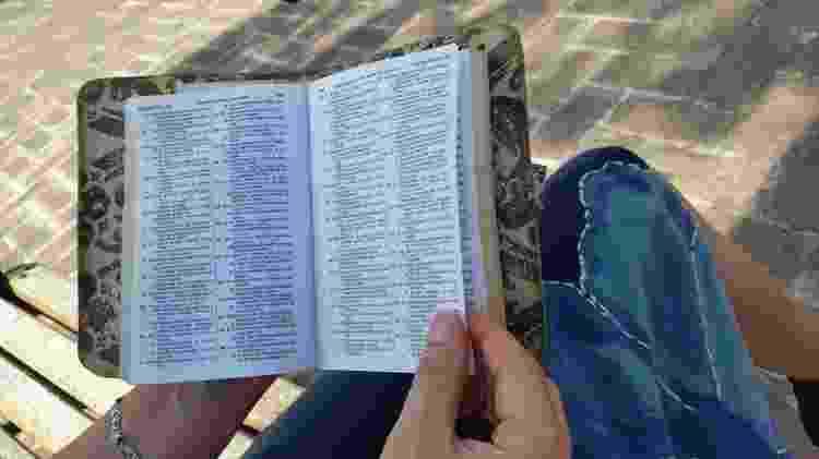 Há cerca de 8,5 milhões de Testemunhas de Jeová no mundo, segundo a organização - Getty Images - Getty Images