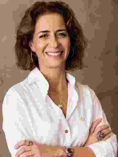 Andrea Alvares, vice-presidente de marketing e inovação da Natura  - Divulgação - Divulgação