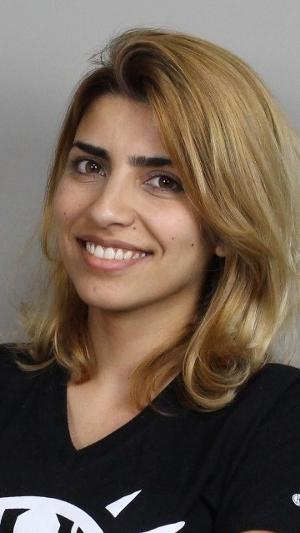 Iasmin Franco