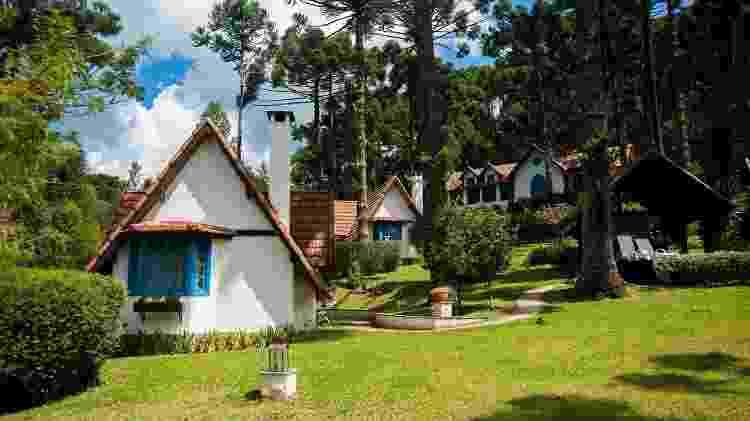 Provence Cottage - Rogério Pallatta - Rogério Pallatta