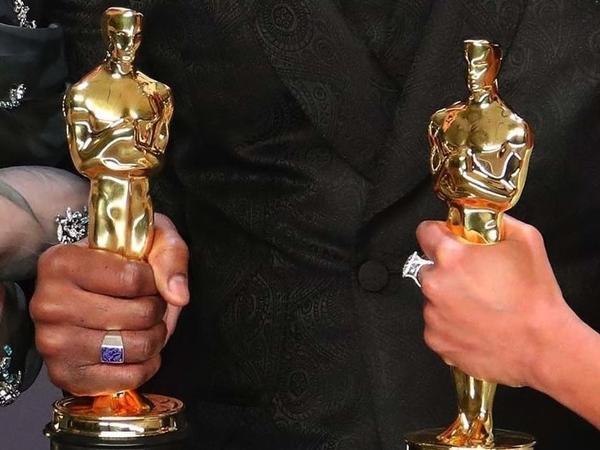 Estatueta do Oscar