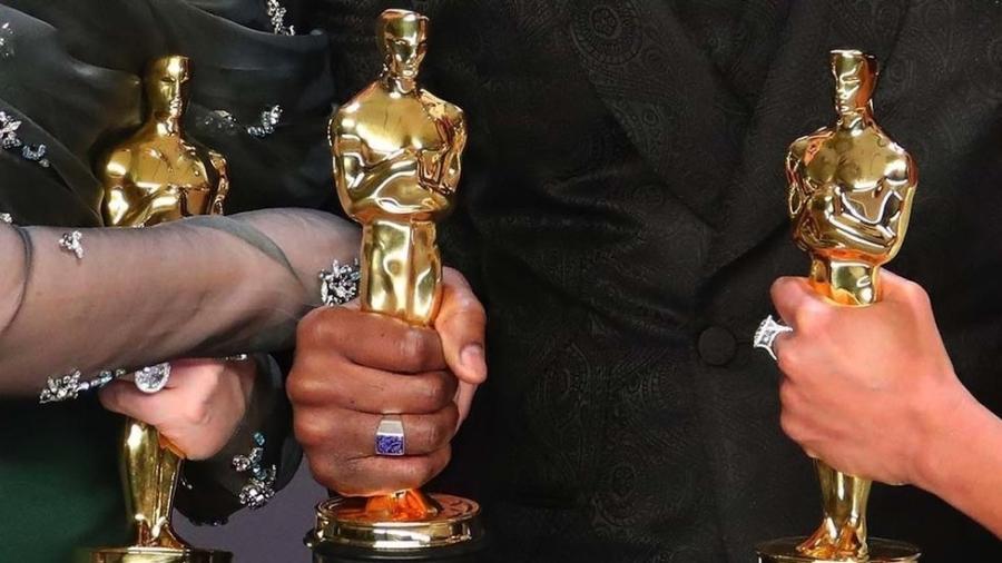 Estatueta do Oscar: ano mais diverso da história da Academia - Getty Images