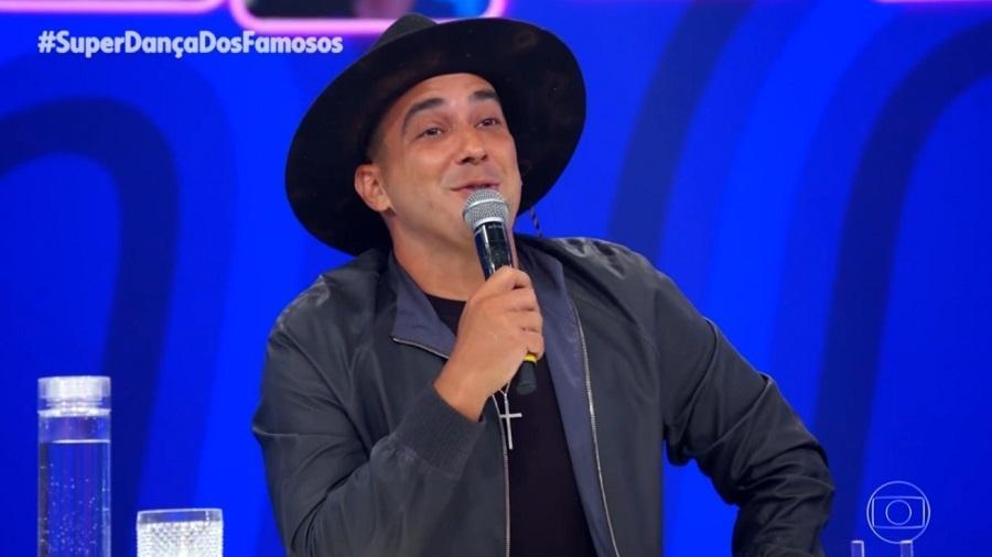 No Limite: Andre Marques revela detalhes da final do programa - Reprodução/TV Globo