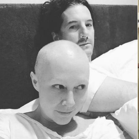 Em luta contra um câncer de mama, Shannen Doherty inicia tratamento de radioterapia - Reprodução/Instagram/theshando