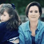 """Renata Capucci realizou um desabafo emocionante ao relatar três abortos espontâneos que sofreu no passado, durante o """"Jornal Hoje"""", neste sábado (13), à véspera do Dia das Mães - Reprodução/TV Globo"""