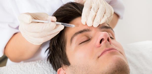 Botox parece diminuir sintomas da depressão, sugere estudo – VivaBem
