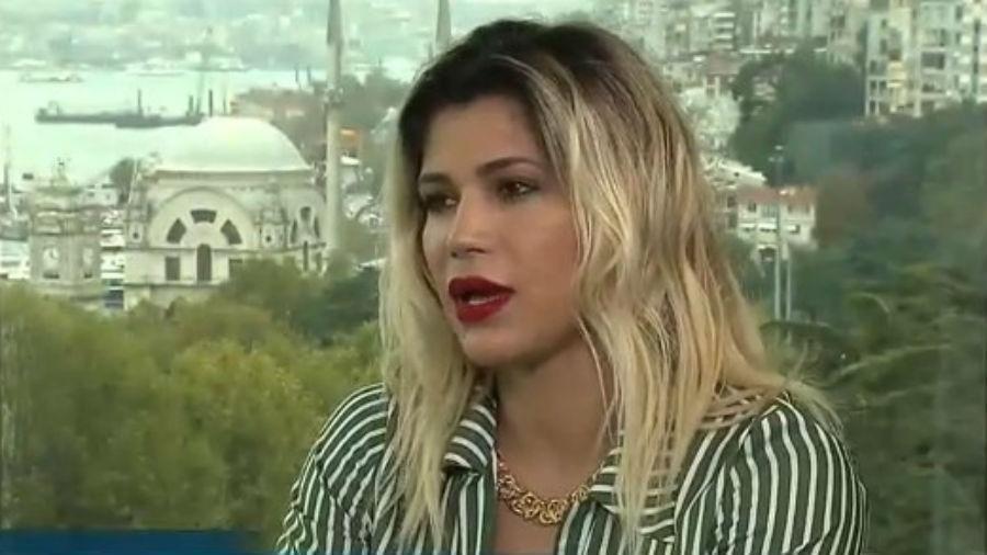Dani Souza - Reprodução/RecordTV