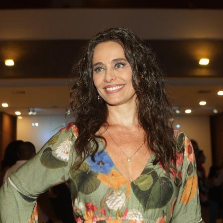 Carla Vilhena - Greg Salibian/Folhapress