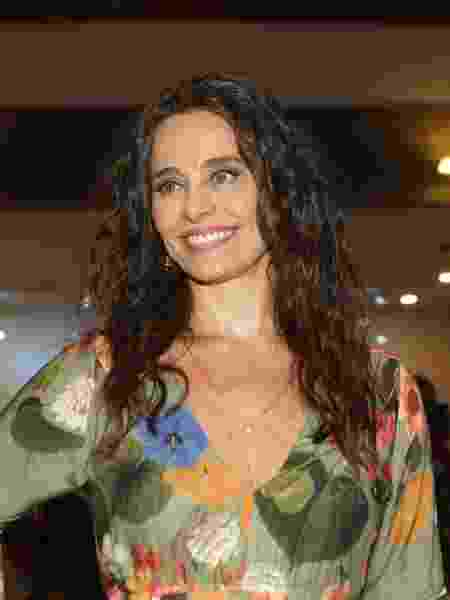 Carla Vilhena mira no entretenimento - Greg Salibian/Folhapress