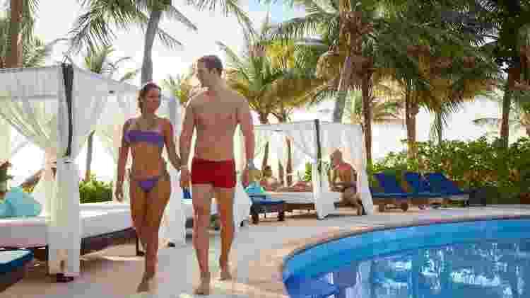 Divulgação/Desire Resorts