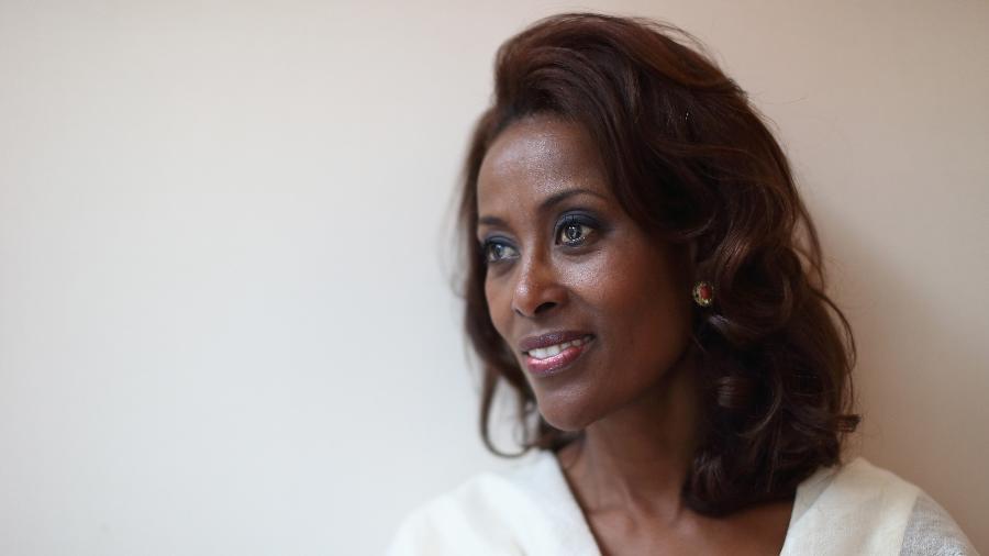 Meaza Ashenafi  - Getty Images