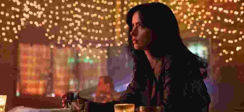 """Cena da terceira temporada de """"Jessica Jones"""" - Divulgação"""
