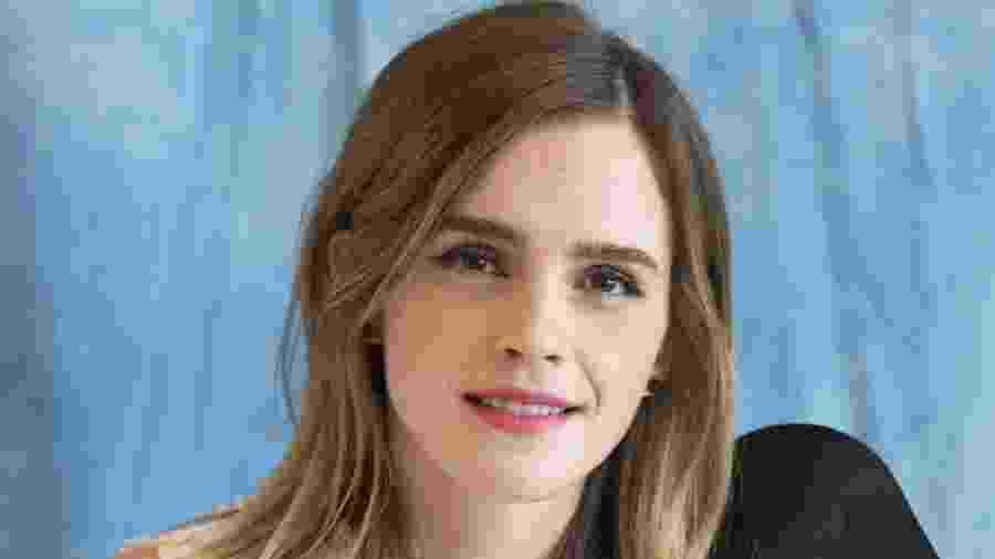 Emma Watson - Rex/Shutterstock