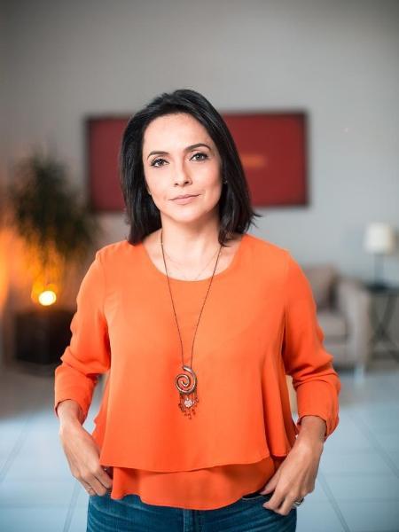 Izabellla Camargo foi reintegrada ao Grupo Globo na manhã desta segunda-feira - Instagram