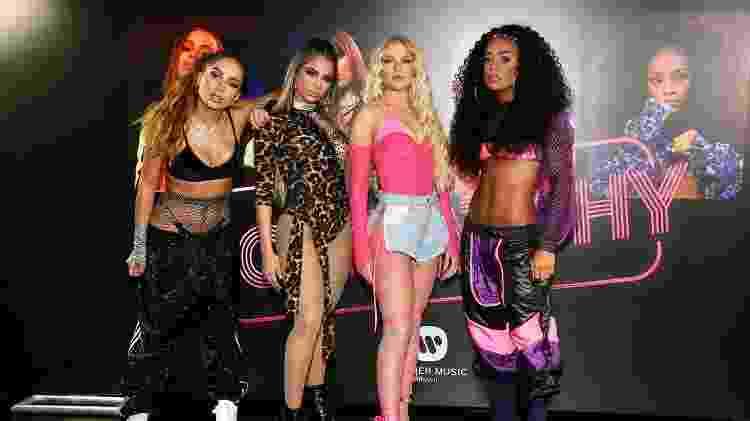 Anitta, Lexa, Luisa Sonza e MC Rebecca lançam Combatchy em festa em São Paulo - Manuela Scarpa/Brazil News