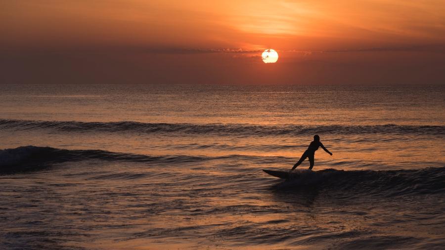 A praia de Itamambuca, preferida dos surfistas, é um dos lugares mais agradáveis de Ubatuba  - Nelson Pigossi Jr/Unsplash