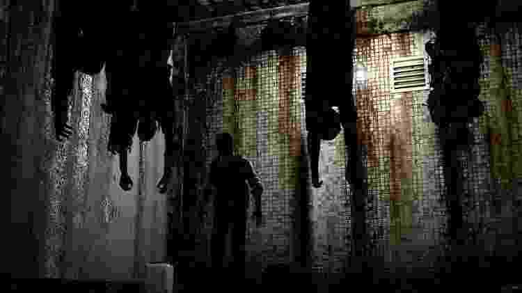 The Evil Within Review 1 - Divulgação - Divulgação