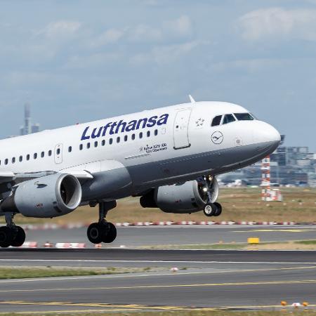 O maior grupo aéreo europeu informou que espera novas perdas em 2021 - Divulgação