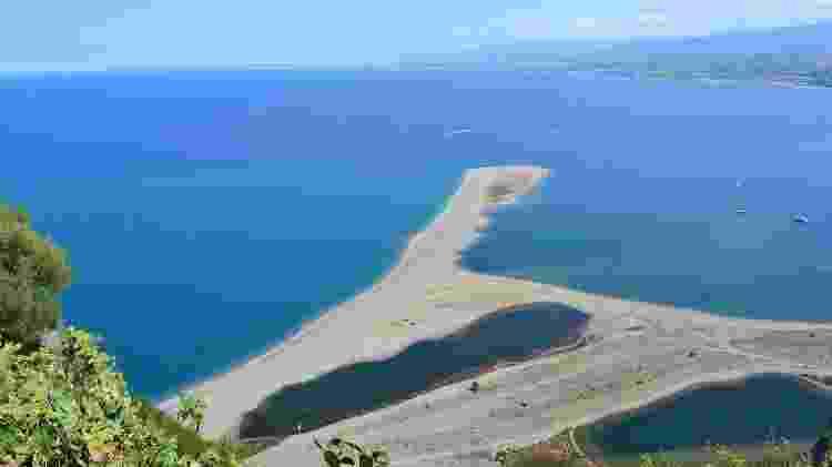 Praia de Marinello - Getty Images/iStockphotos - Getty Images/iStockphotos