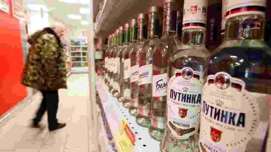 Mercado russo durante pandemia do coronavírus - Reuters