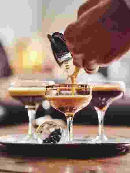Expresso Martini - Getty Images - Getty Images