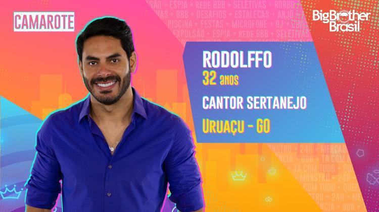 Rodolffo - Divulgação - Divulgação