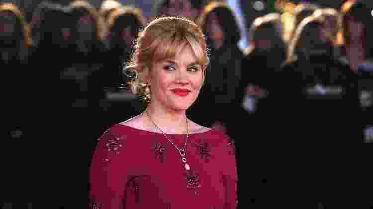 """Emerald Fennell, diretora de """"Bela vingança"""", é uma dos cinco indicados à categoria """"melhor direção"""" - Getty Images - Getty Images"""
