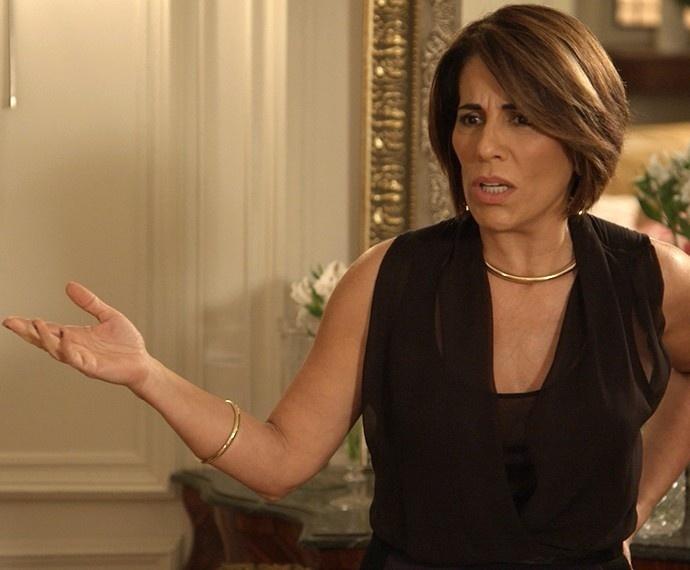 Pressionada por Teresa, Beatriz conta seus crimes em
