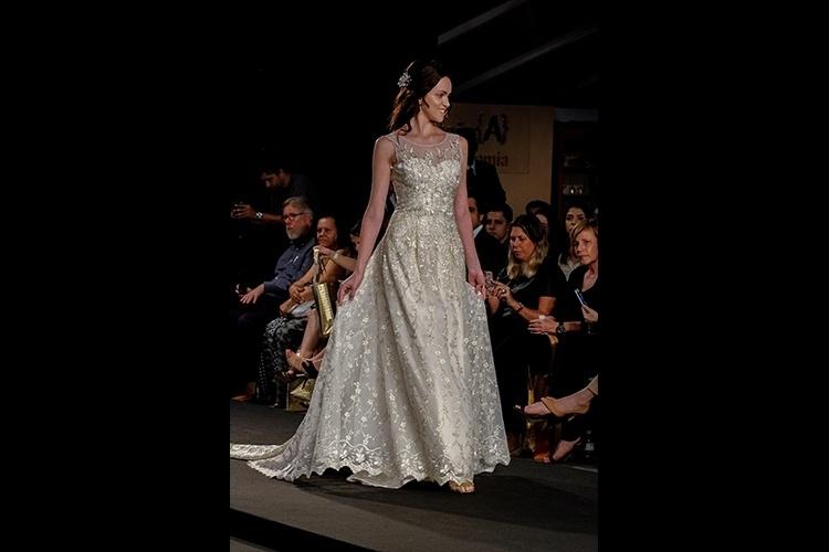 Desfile Bridestyle 2015 - Karen Rodrigues