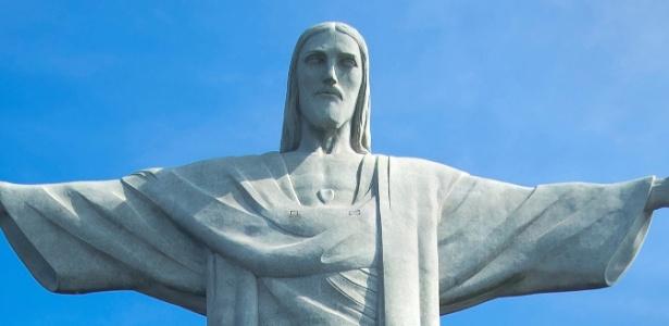Resultado de imagem para coração cristo redentor