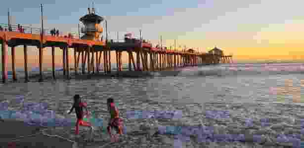 Visit Huntington Beach's/Divulgação