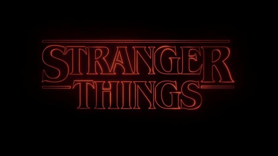 Stranger Things - Reprodução