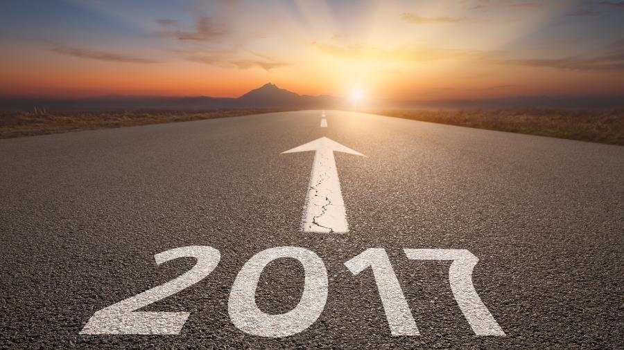 Será que existe uma luz no fim do túnel de 2016 e este ano será melhor? - iStock