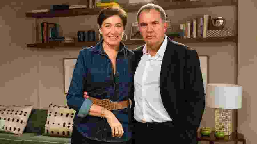 Tata Barreto/TV Globo