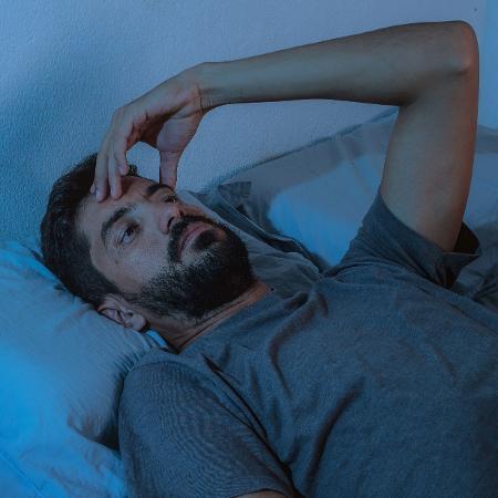 Cerca de 72% da população brasileira sofre de doenças relacionadas ao sono - Getty Images