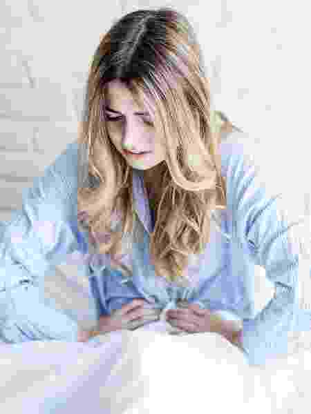 A endometriose pode não ter cura definitiva, mas tem controle, não deve ser vista como algo muito grave - iStock