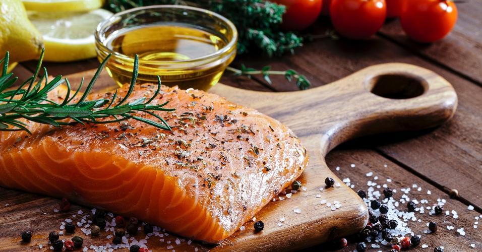 salmão
