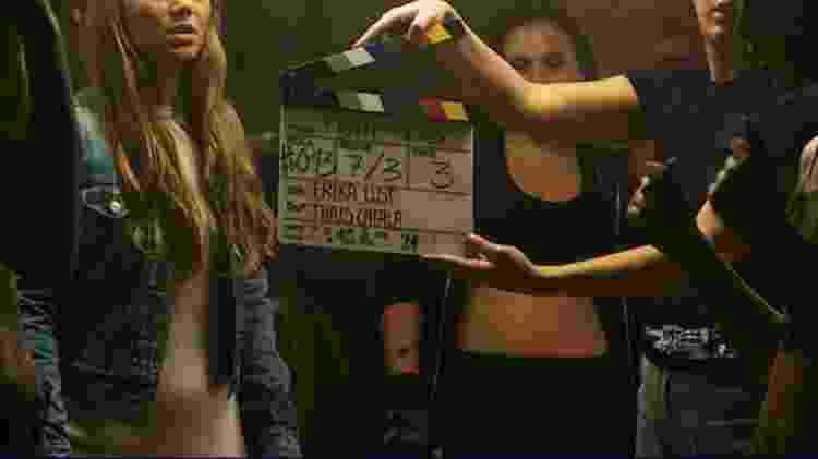 Erika Lust propõe um pornô feminista, mas algumas mulheres questionam a validade desse tipo de filmes - Reprodução/ Erikalust.com - Reprodução/ Erikalust.com