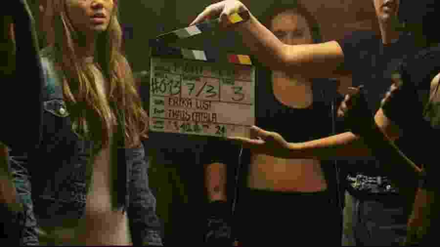 Cineastas como Erika Lust propõem um pornô feminista - Reprodução/ Erikalust.com