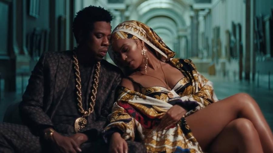 Jay-Z e Beyoncé - YouTube