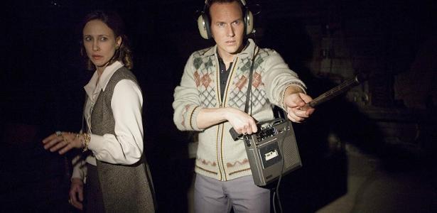 Cinema | Invocação do Mal 3 ganha título oficial e data de estreia