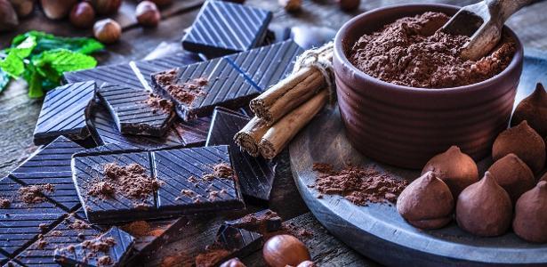 Chocolate amargo é mesmo tão bom para a saúde?