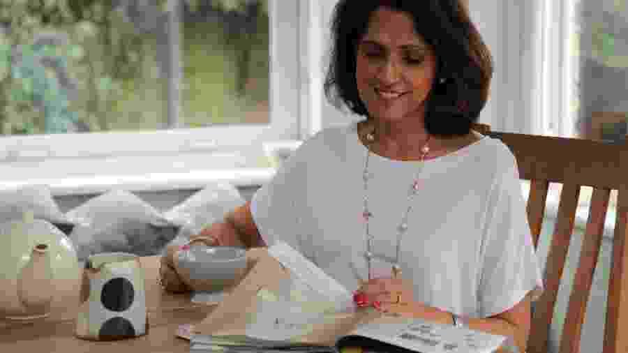 Louise Nicholson, da Fifty One Apparel  - Divulgação