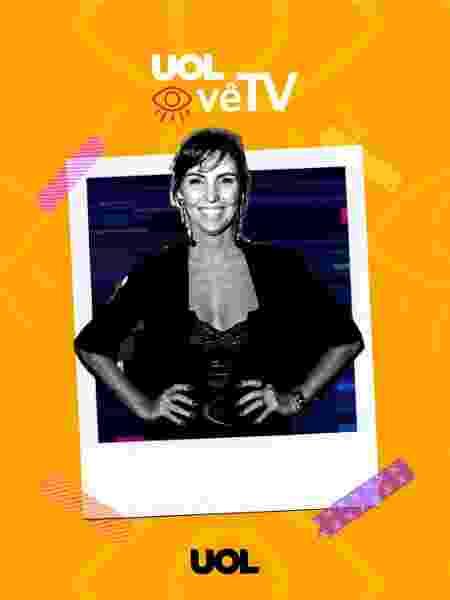 Glenda Kozlowski vai estrear reality no SBT - Divulgação