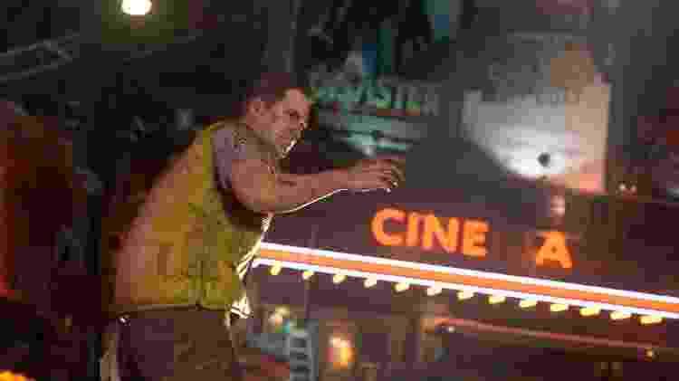 Resident Evil 3 Remake - Divulgação - Divulgação
