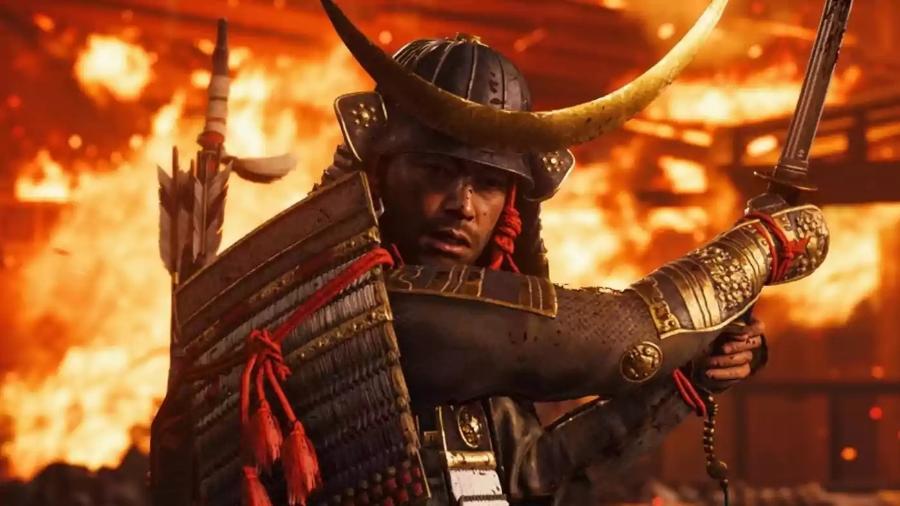 Troféu requer destreza na katana e esperteza para derrotar a quantidade máxima de inimigos num um único confronto - Divulgação/SE7EN