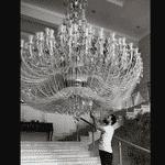 """Luciano Camargo também já exibiu seu lustre """"imponente"""" nas redes - Reprodução / Instagram"""
