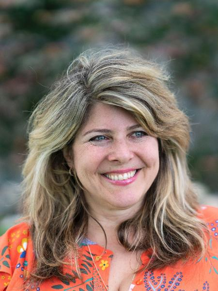 Naomi Wolf -  David Levenson/Getty Images