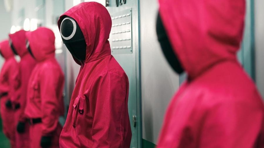 """""""Round 6"""" é a série mais vista da Netflix - Divulgação/Netflix"""