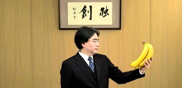 Muito antes de virar presidente da Nintendo, Iwata já fazia barulho na indústria - Reprodução